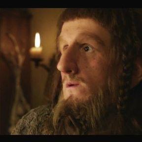 The Hobbit: An Unexpected Journey Alternate Trailer