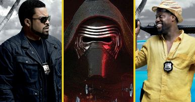 Will Ride Along 2 Finally Take Down Star Wars at the Box Office?