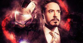 Iron Man 4 Not Happening; Downey Jr. Teases Marvel Announcement