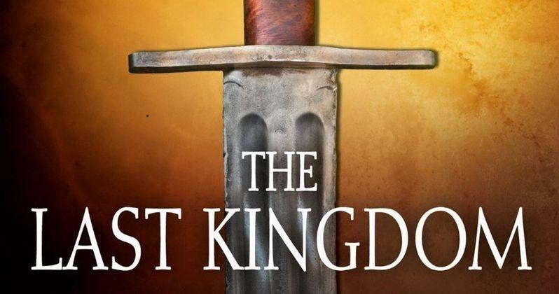 BBC Announces New Drama Series The Last Kingdom