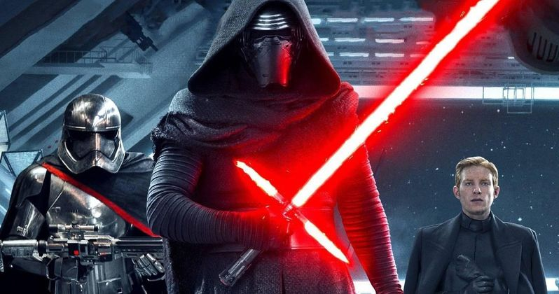 Star Wars 8 Has Big Plans for This Force Awakens Villain