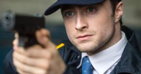 Daniel Radcliffe Goes Gun Crazy in Guns Akimbo First Look