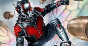 Ant-Man Blu-ray Trailer Teases Deleted Scenes, Gag Reel & More