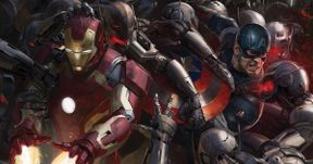 Avengers 2 Is Best Marvel Movie Yet Claims Robert Downey Jr.
