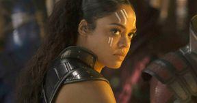 Valkyrie's Lesbian Lover Is a Thor: Ragnarok Easter Egg