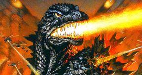 Nerd Alert: Godzilla Becomes a Citizen, Real Star Wars Vehicles, Goonies Remix & More