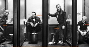 Trainspotting 2 Trailer #3: Renton, Spud, Begbie and Sick Boy Return