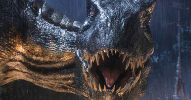 Jurassic World 3 Won't Have Any Hybrid Dinosaurs