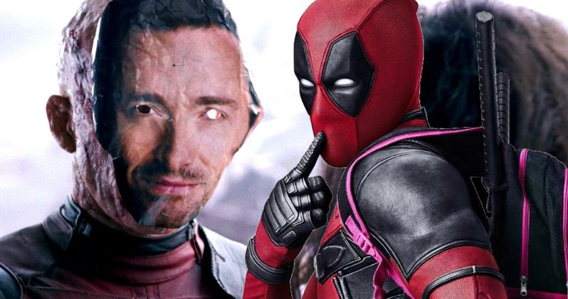 Will Hugh Jackman Cameo as Himself in Deadpool 2?