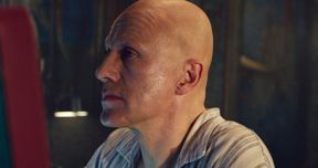 Terry Gilliam's The Zero Theorem Gets Late Summer Release