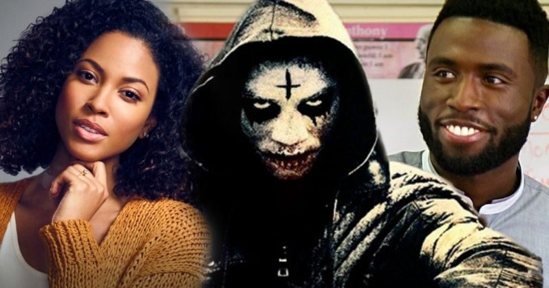Purge 4 Locks in Its First Two Leads