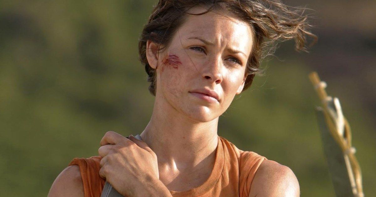 Lost Creators Apologize To Evangeline Lilly For Unsafe