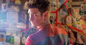 Andrew Garfield Was in Talks to Return as Spider-Man