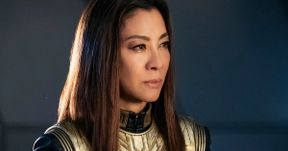 Star Trek Discovery Black Ops Spin-Off Is Happening with Michelle Yeoh