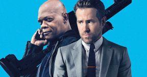 Hitman's Bodyguard 2 Will Reunite Samuel L. Jackson & Ryan Reynolds