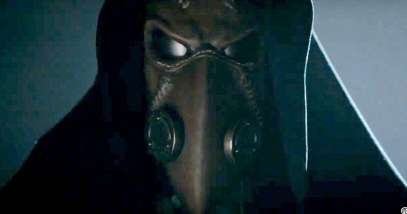 The Flash Season 3 Trailer Enters the Flashpoint Universe