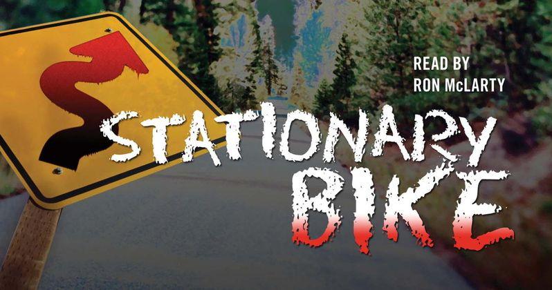Stephen King Lets UK Film Students Adapt Stationary Bike Story for $1