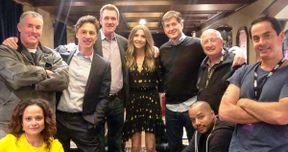Scrubs Cast Reunites, Is Season 10 Happening?