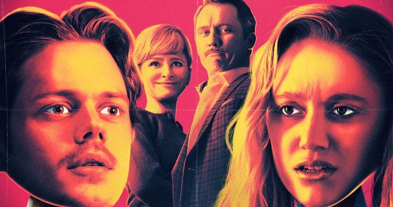 Villains Trailer: Bill Skarsgard & Maika Monroe Are Two Very Bad People