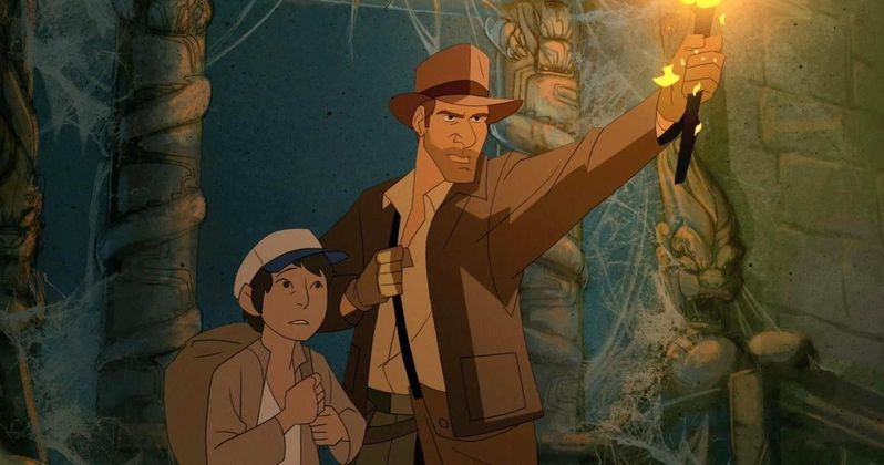 This Indiana Jones Animated Fan Film Is Perfect