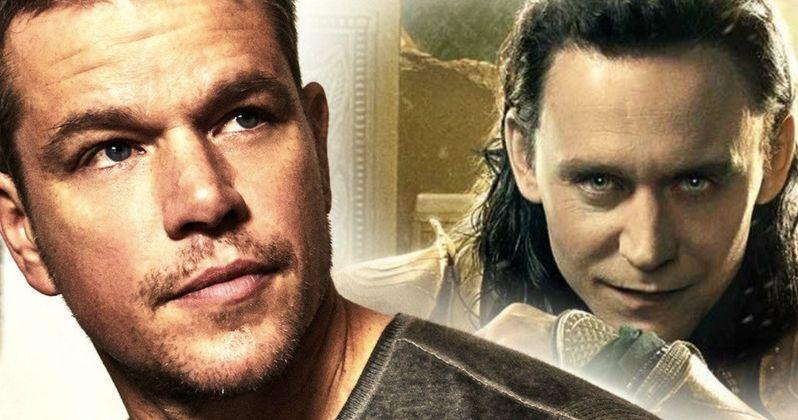 Matt Damon's Thor: Ragnarok Cameo Revealed?