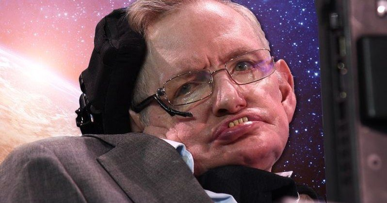 Stephen Hawking, Renowned Scientist, Dies at 76