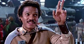 Billy Dee Williams' Son Speaks Out on Star Wars 9 Lando Rumors