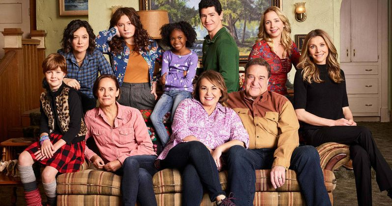 Roseanne Revival Premiere Pulls in Huge Ratings on ABC