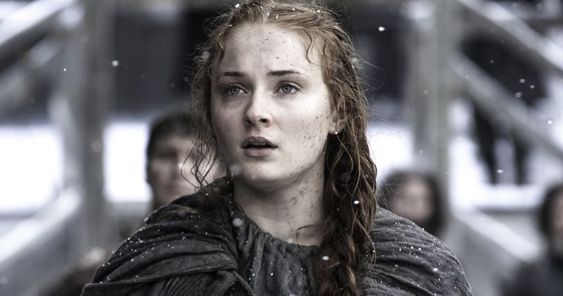 Game of Thrones Episode 6.4 Recap - Book of the Stranger