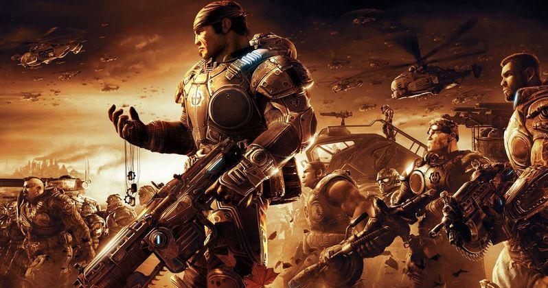 Gears of War Movie Brings in xXx: Return of Xander Cage Writer