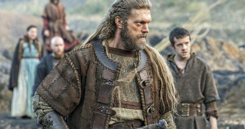 Vikings Episode 5.9 Recap: A Simple Story