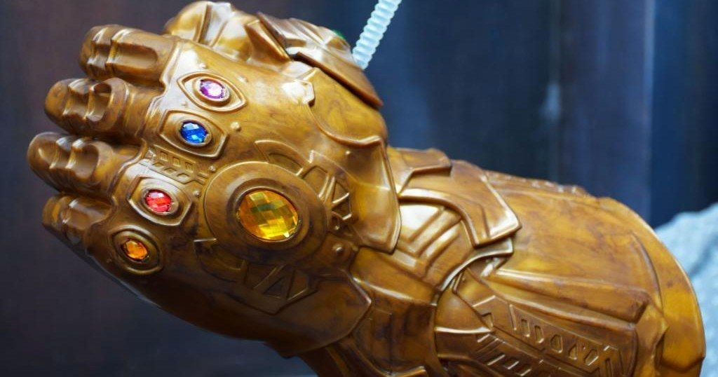 Infamous Infinity Gauntlet Sipper Returns To Disneyland