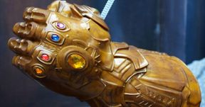 Infamous Infinity Gauntlet Sipper Returns to Disneyland for a Limited Time