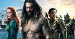 Jason Momoa Already Has Big Ideas for Aquaman 2