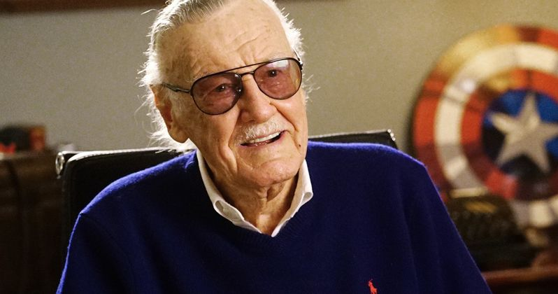 Marvel Boss Kevin Feige Responds to Stan Lee Abuse Allegations
