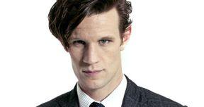 Doctor Who Star Matt Smith Joins Zombie Thriller Patient Zero
