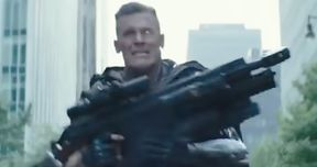 New Deadpool 2 Clip Has Cable on the Hunt