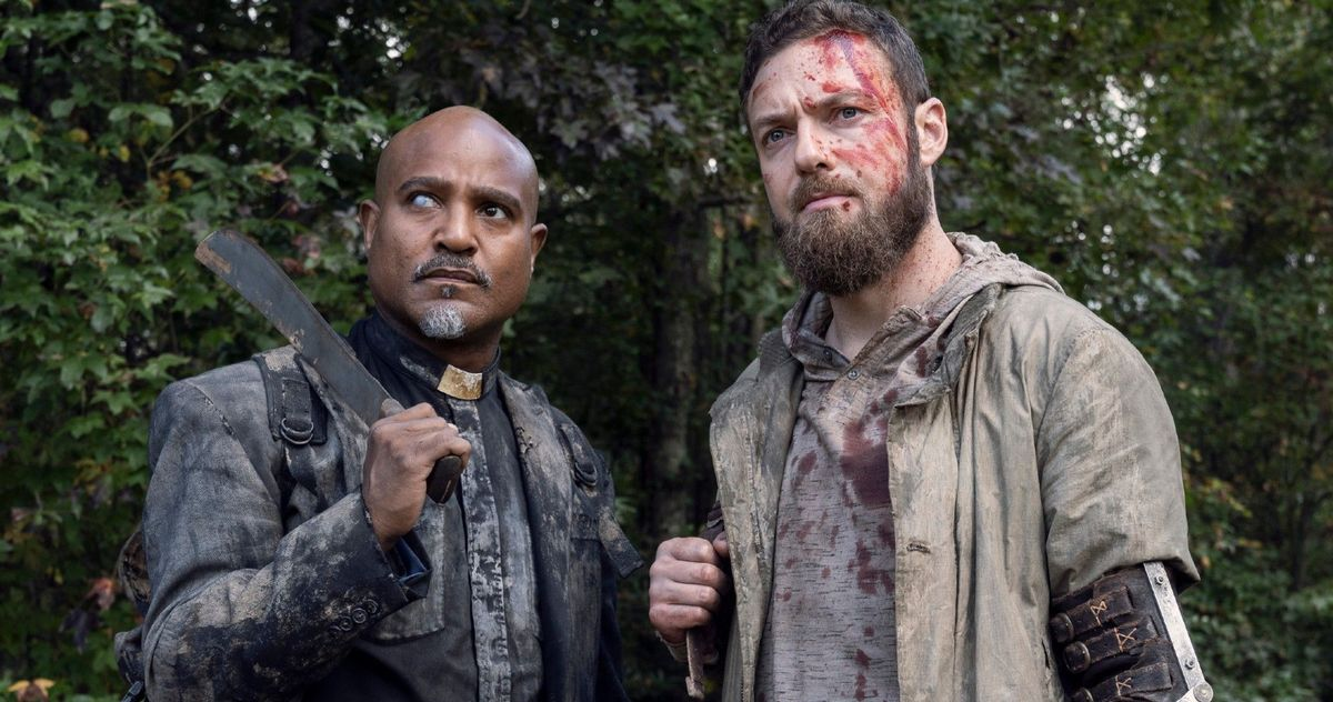 The Walking Dead Season 10 Episode 19 Recap