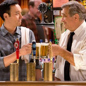 EXCLUSIVE: Steve Byrne Talks Sullivan & Son Season 2