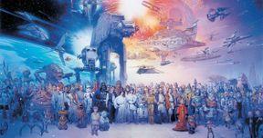 Rian Johnson Says New Star Wars Trilogy Will Honor Franchise Spirit