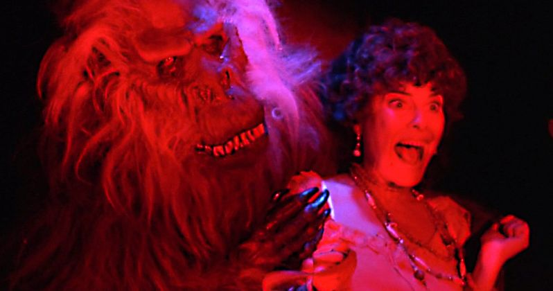 Shudder's Creepshow Series Brings Adrienne Barbeau Back to the Franchise