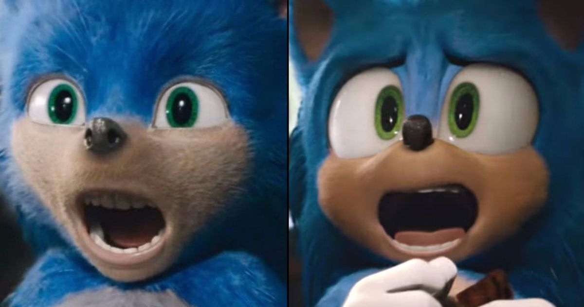 Sonic the Hedgehog Redesign Rumored to Cost $35M, But Paramount Source Says No Way