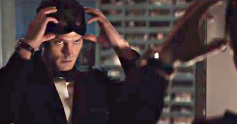 Fifty Shades Darker Trailer: Mr. Grey Is Back!