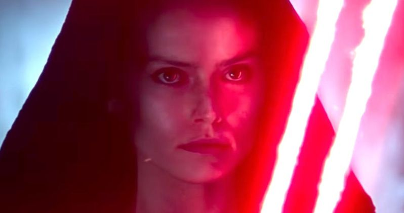 The Rise of Skywalker Will Answer Who Rey Really Is Says Writer