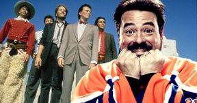 Kevin Smith's Buckaroo Banzai TV Show Heads to Amazon