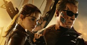 Terminator Genisys 2 Pulled from 2017 Release Schedule, Trilogy Unlikely