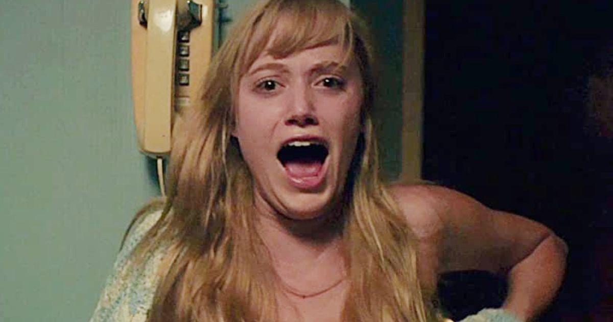 Майка Монро хочет сняться в «Это следует за 2», чтобы снова поработать с режиссером Дэвидом Робертом Митчеллом