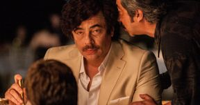 Escobar: Paradise Lost Blu-Ray Preview with Benicio Del Toro | EXCLUSIVE