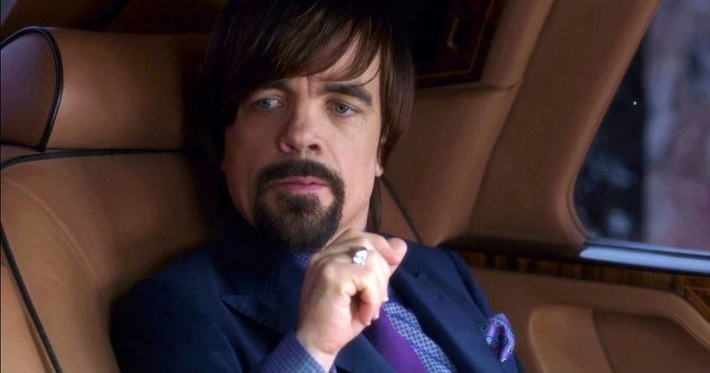 Peter Dinklage Goes Crazy in The Boss Blu-Ray Preview   EXCLUSIVE