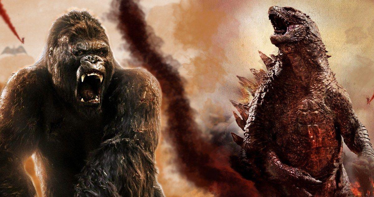 Kong Movie 2019